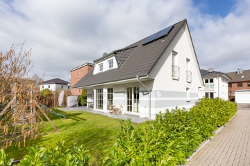 Traumhaus in Wedel!, 22880 Wedel, Einfamilienhaus